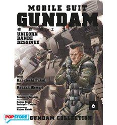 Gundam Unicorn - Bande Dessinee 006