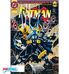 Batman Knightfall Omnibus Hc 002