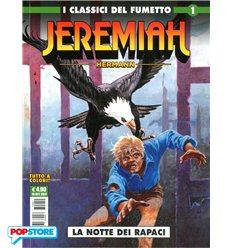 Jeremiah - La Notte dei Rapaci