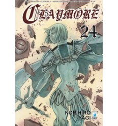 Claymore 024