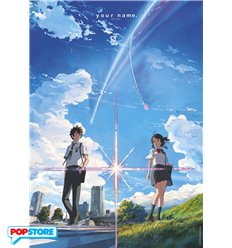 Your Name Poster 70x100
