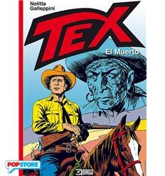 Tex - El Muerto