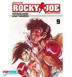 Rocky Joe Perfect Edition 009