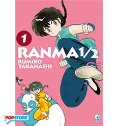 Ranma 1/2 New Edition 001
