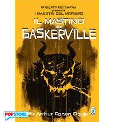 Roberto Recchioni Presenta : Il Mastino dei Baskerville