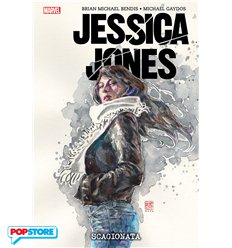Jessica Jones - Alias 001