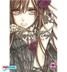 Vampire Knight Memories 001
