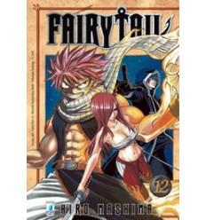 Fairy Tail 012