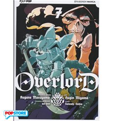 Overlord 007