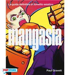 Mangasia - La Guida Definitiva al Fumetto Asiatico