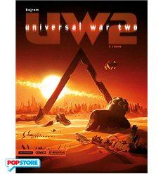 Prima 017 - Universal War Two 03 L'Esodo