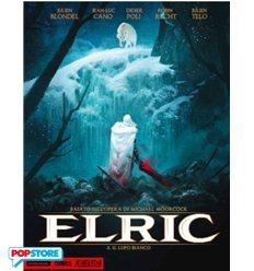 Prima 018 - Elric 03 Il Lupo Bianco