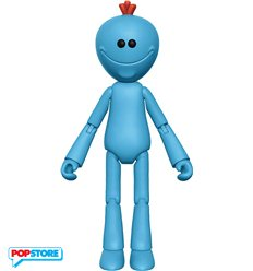 Rick And Morty - Meeseeks Action Figure 12cm