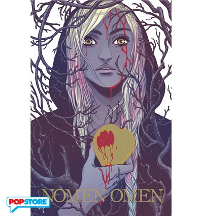 Nomen Omen 001 - Total Eclipse of the Heart Variant