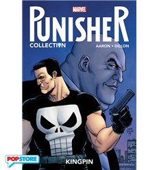 Punisher Collection 001 - Kingpin