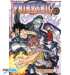 Fairy Tail New Edition 023