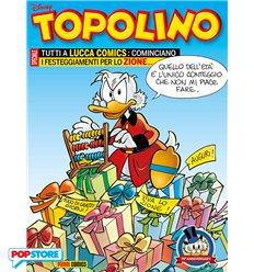 Topolino 3232