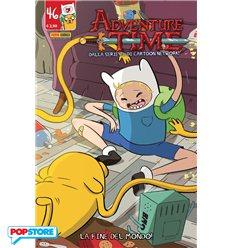 Adventure Time 046