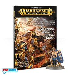 Iniziare con Warhammer Age of Sigmar