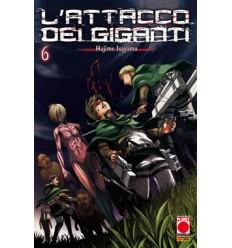 L'Attacco Dei Giganti 006 R3