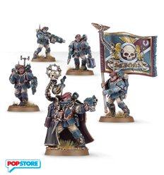 Militarum Tempestus Squad