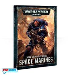 Codex – Space Marines (HB) (ITA)