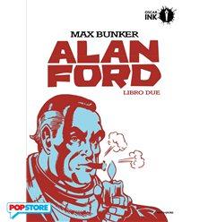Alan Ford Libro Due