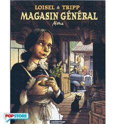 Magasin General