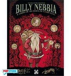 Billy Nebbia - Il Bambino che non Credeva più a Babbo Natale