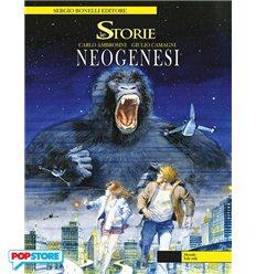 Le Storie 039 - Neogenesi