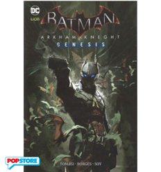Batman Arkham Knight - Genesis Tp