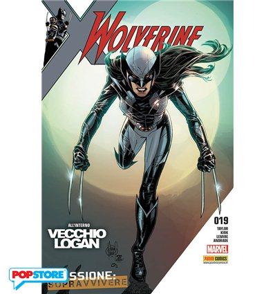 Wolverine 345 - Wolverine 019