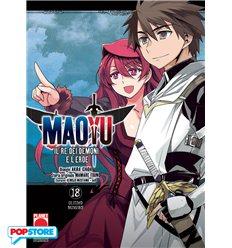 Maoyu Il Re Dei Demoni E L'Eroe 018