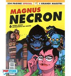 Magnus - Necron 06