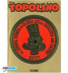 Topolino 3233 Variant