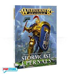 Battletome: Stormcast Eternals (SB) Ita