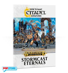 How To Paint: Stormcast Eternals (ENG)