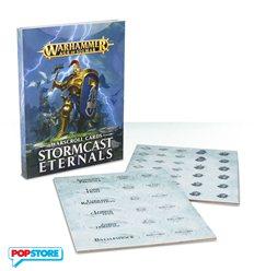 Warscroll Cards: Stormcast Eternals Ita