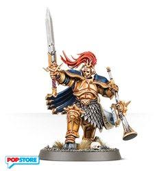 Stormcast Eternals Knight-Heraldor 2