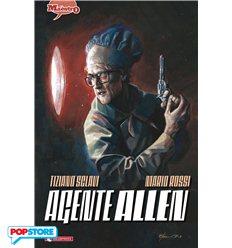 Agente Allen Variant