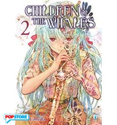 Children of the Whales 002