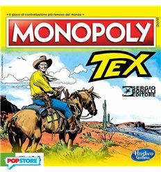 Monopoly Tex con Tex Vendetta Indiana