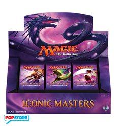 Magic The Gathering - Iconic Masters