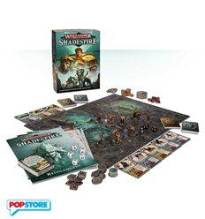 Warhammer Underworlds: Shadespire (ENG RULES)