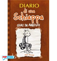 Diario di una Schiappa - Guai in Arrivo