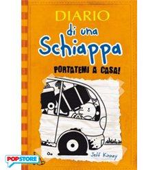 Diario di una Schiappa - Portatemi a Casa!