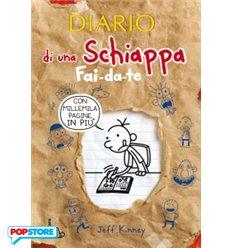 Diario di una Schiappa - Fai da Te