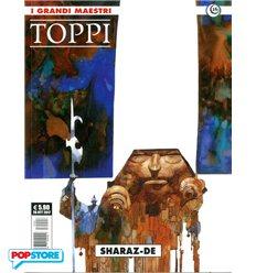 Sergio Toppi - Sharaz-De 02
