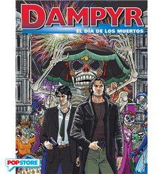 Dampyr 212 - El Dia de los Muertos