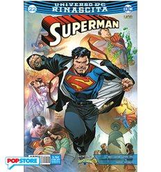 Superman Rinascita 022